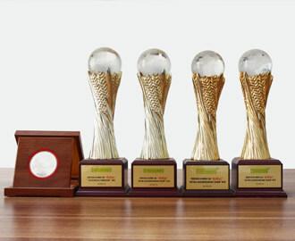 河北省著名品牌,多次荣获各项荣誉
