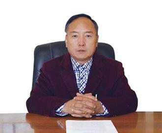 """美迪机械董事长王连山,始终秉承""""以质量求生存 以服务求发展的""""经营理念"""